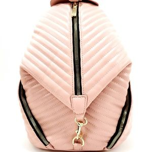 Women Medium Backpack Shoulder bag